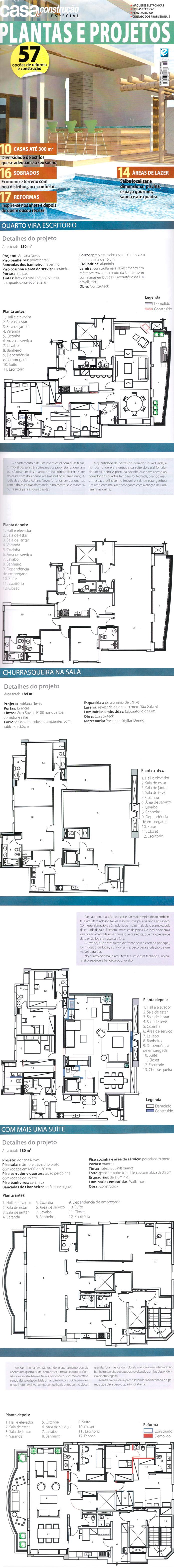 Casa-&-Construção-ESPECIAL-Plantas-e-Projetos-nº-04-da-Editora-Escala